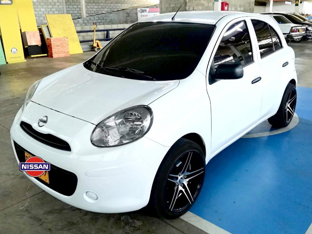 Super Nissan March  New