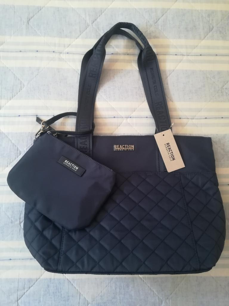Bolso Mujer Kenneth Cole.