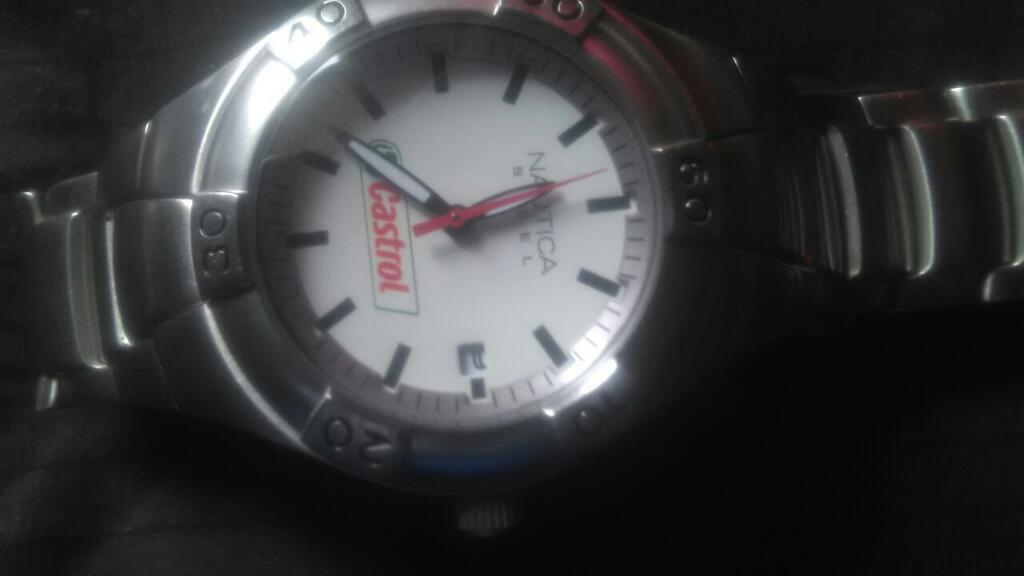 Vendo Reloj Náutica para Mujer Nuevo