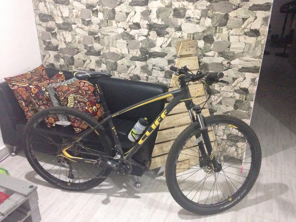 Bicicleta Montaña Rin 29 Biplato Cliff