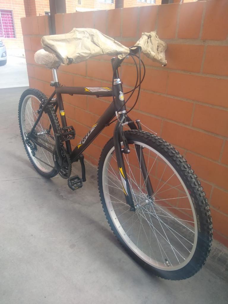 Bicicleta Nueva en Venta Rin 27 Madelena