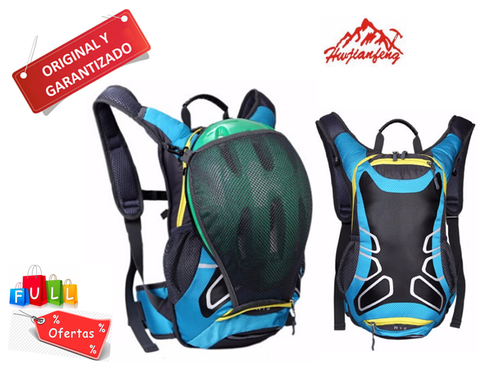 Camelback Morral Ciclismo Camping 15l Impermeable Ultraliger