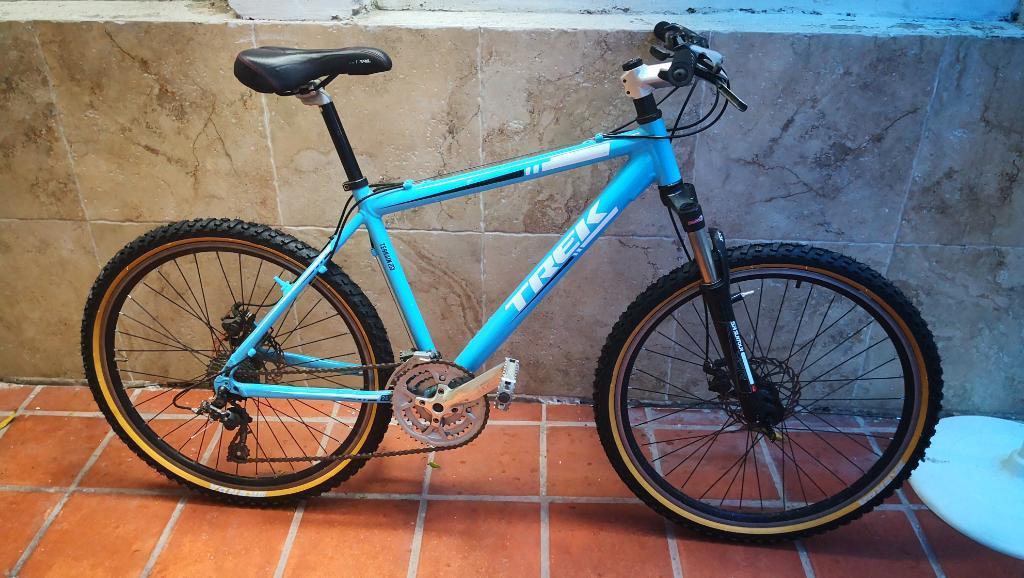 Vendo Bicicleta Mtb Rin 26 Marco Alumini