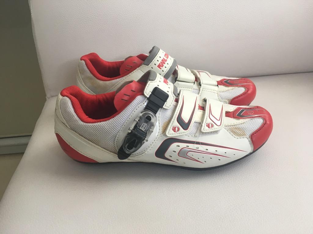 Zapatillas de Ciclismo Takak 43