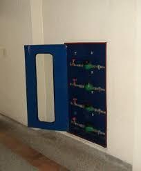 venta e instalacion de nichos y medidores de agua