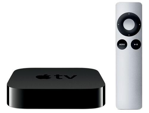 Apple TV 2a Generación Usado