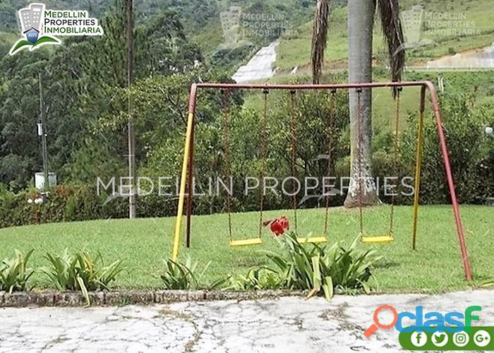 Arriendo de Fincas Económicas en Barbosa Cód: 4386