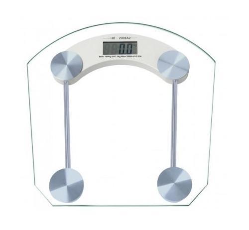Bascula Balanza Pesa Personal Personal Scale b Trasparen