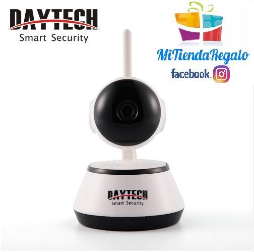 Càmara de Seguridad para Hogar U Oficina