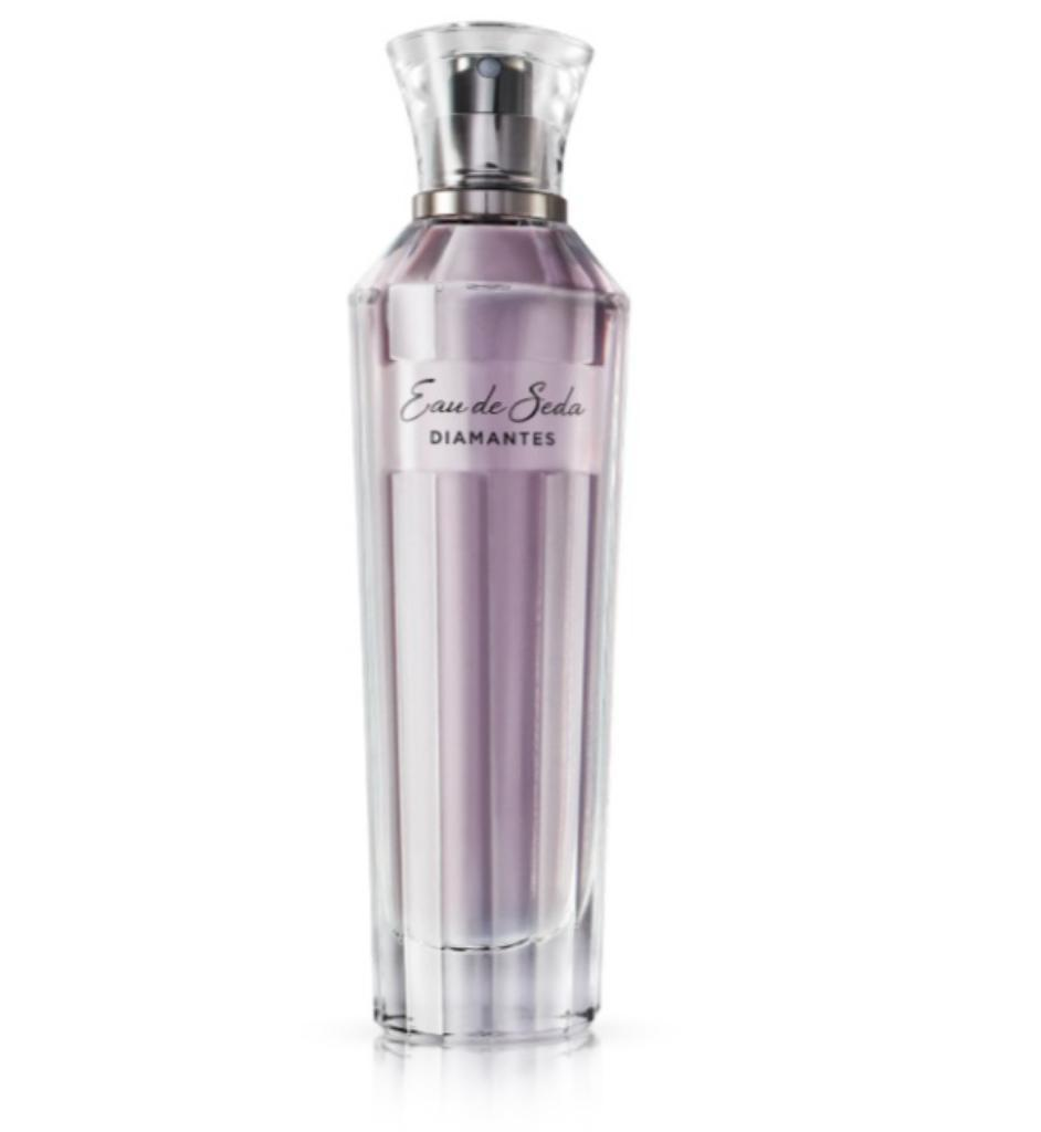 Perfume Eau de Seda 50 Ml