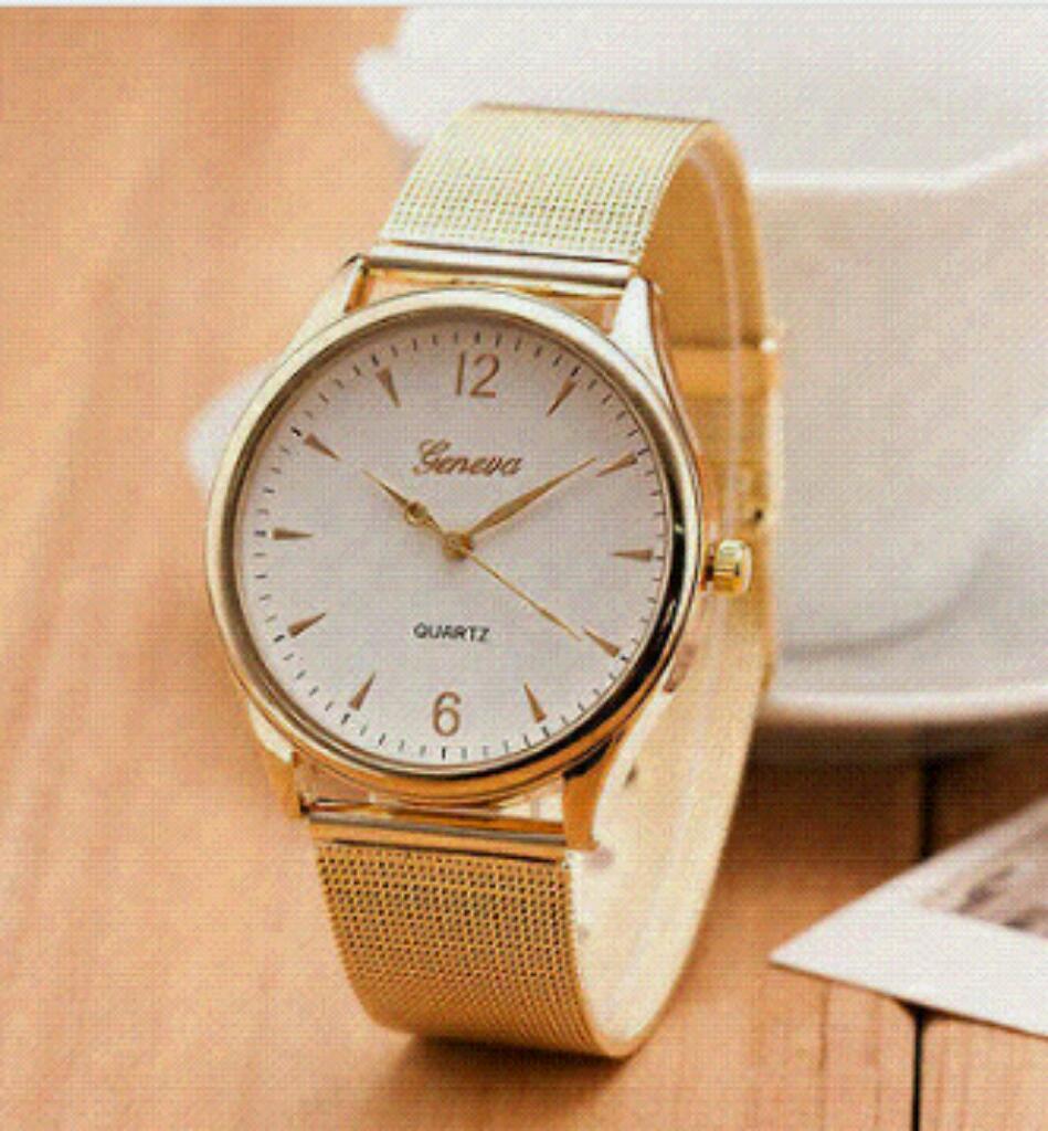 Reloj para Mujer de Pulsera Clasico