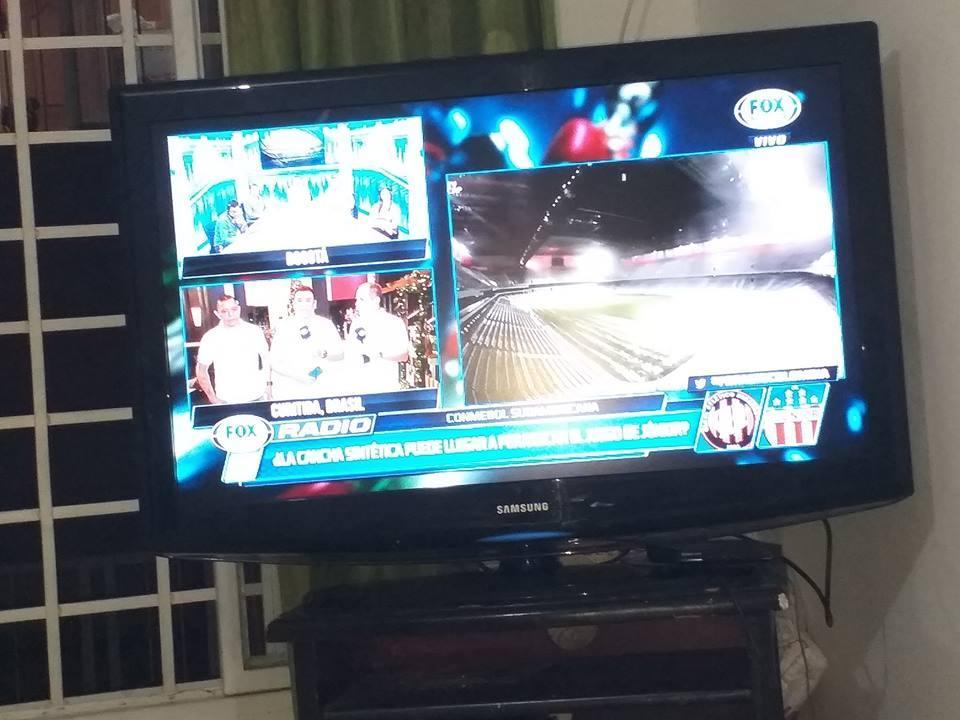 TV SAMSUNG LCD 50 PULGADAS