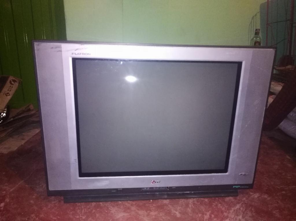 Televisor Lg de 29 Pulgadas