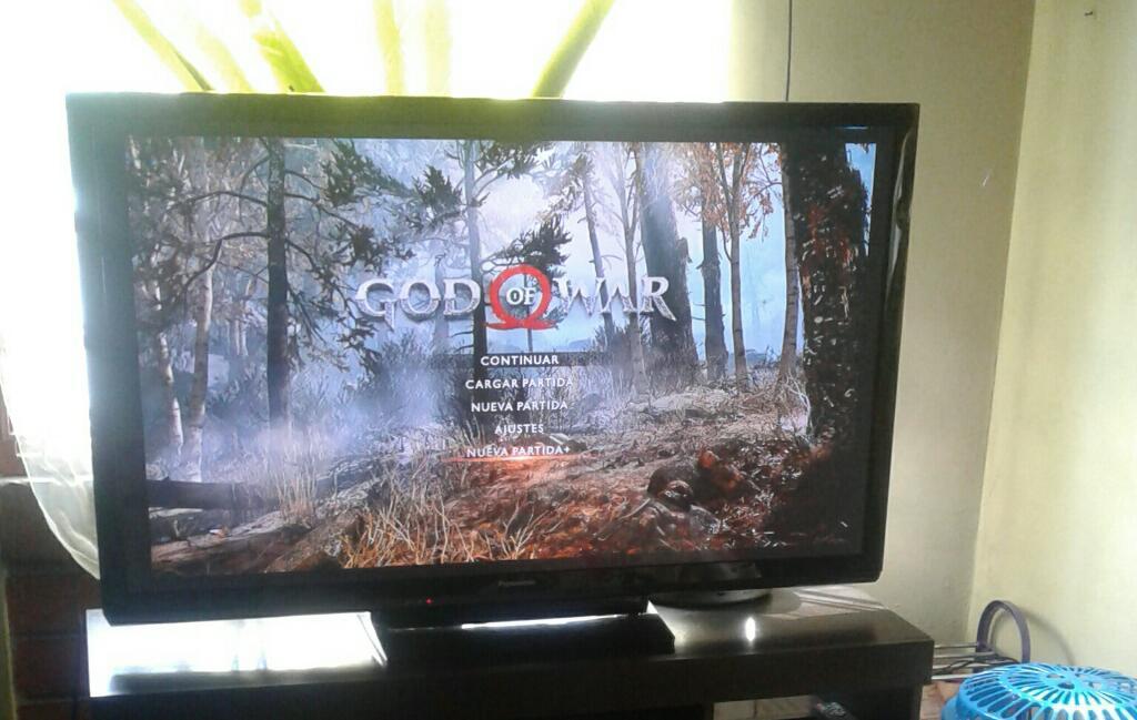 Tv Panasonic 50 Pulgadas Plasma