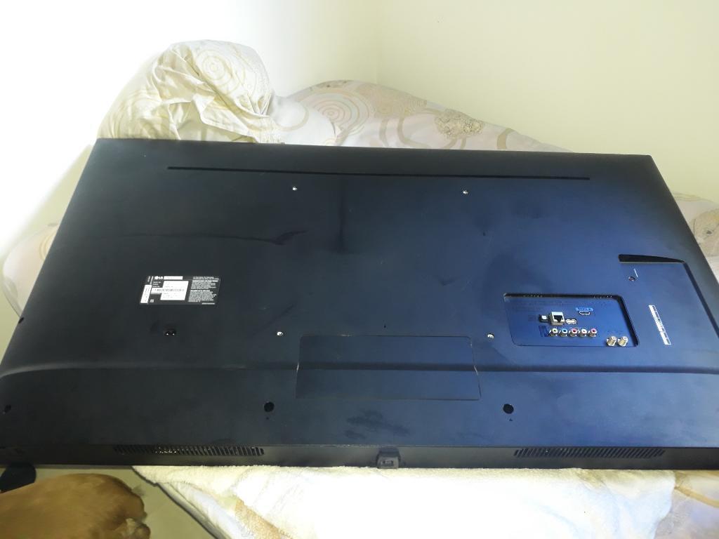 Vendo Tv Lg 4k 49 Pulgadas Repuestos
