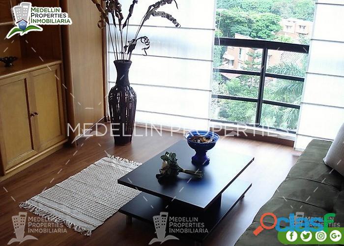 Apartamentos y Casas Vacacional en Envigado Cód: 4149