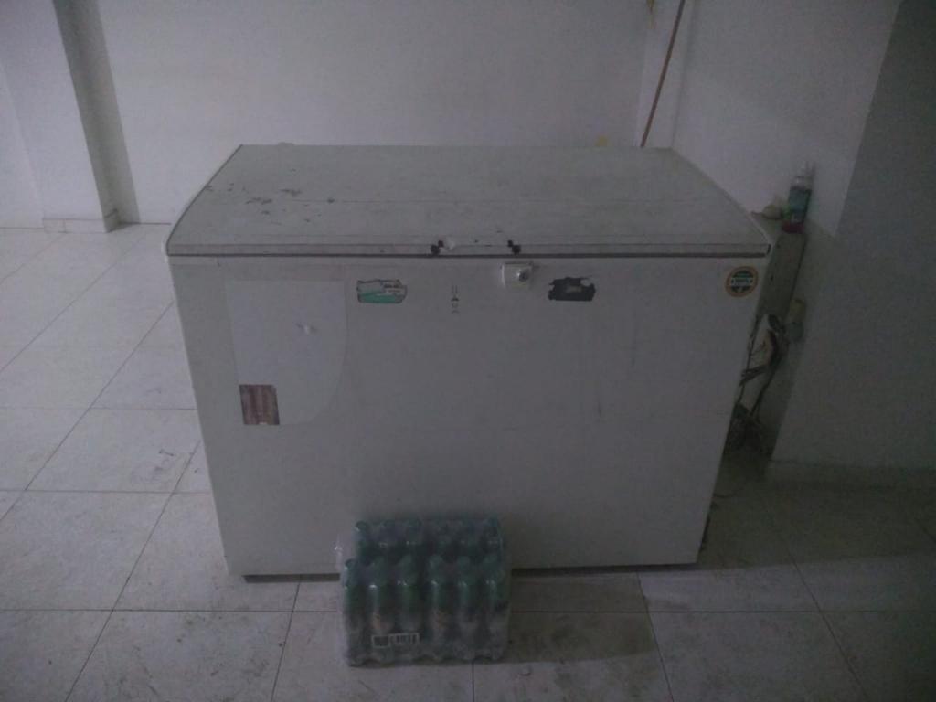 Congelador Challenger 370 Litros Usado