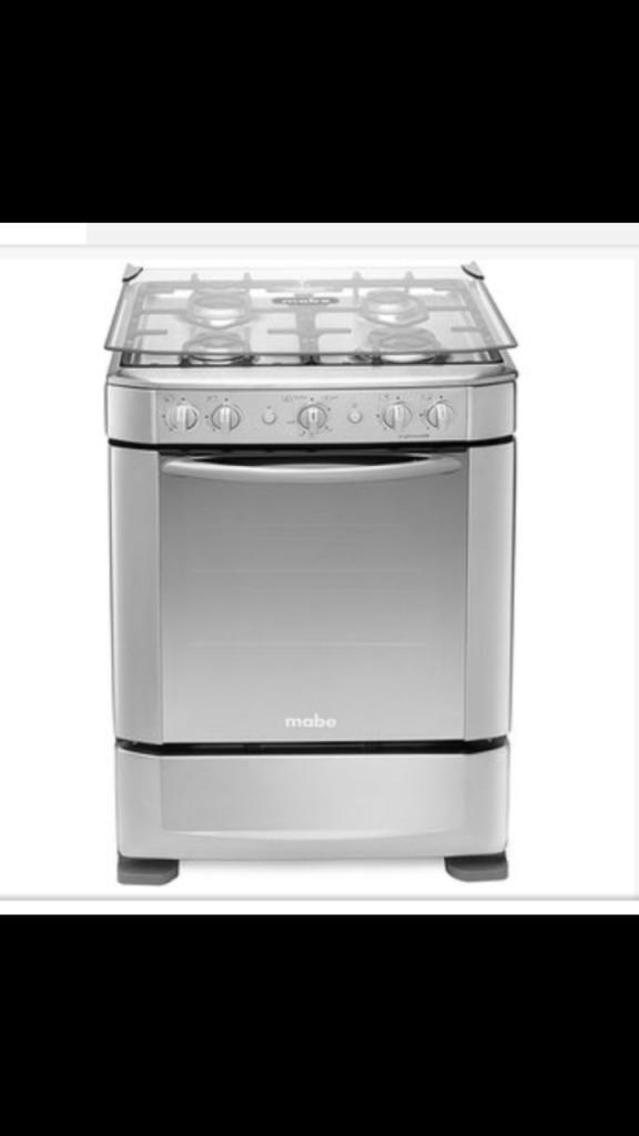Estufa Mabe 24 con horno,Nueva ultimo modelo  Oferta de