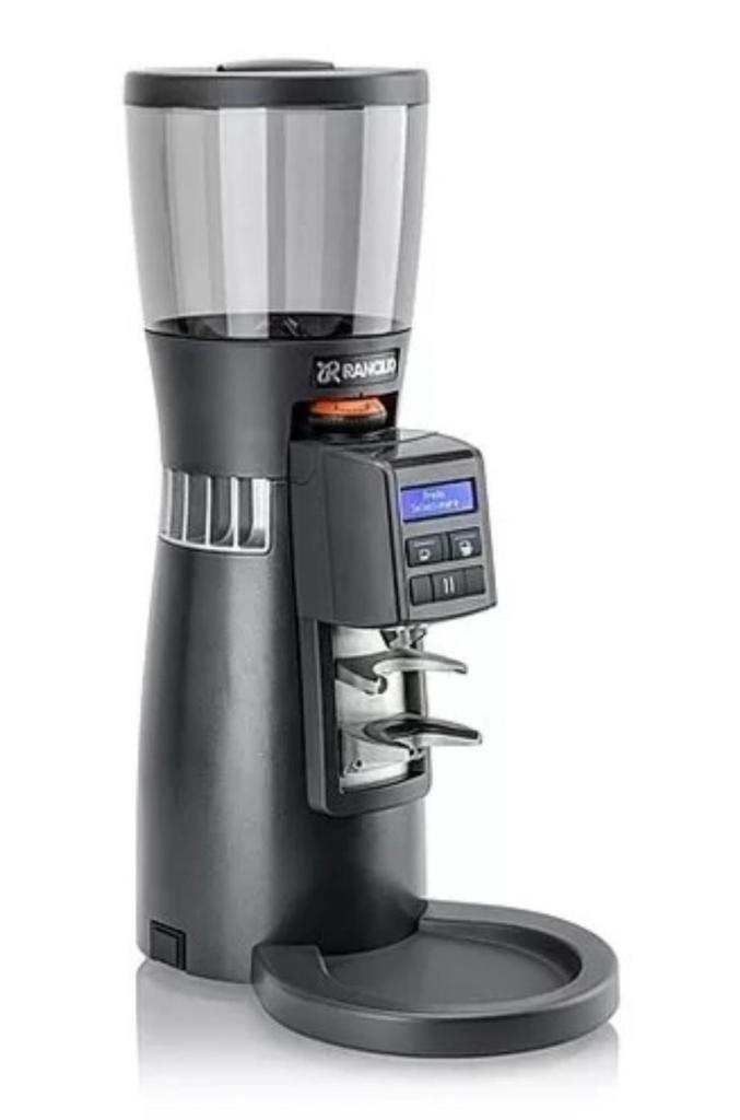 Molino Automático De Café Rancilio Kryo 65 On Demand