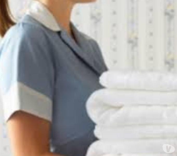 Personal domestico interno - Medellin -Clean Service