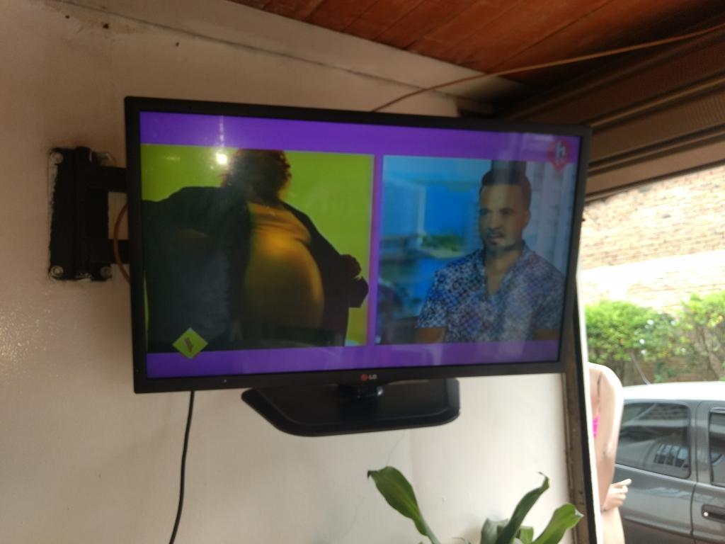 Lg 32 Pulgadas Smart Tv