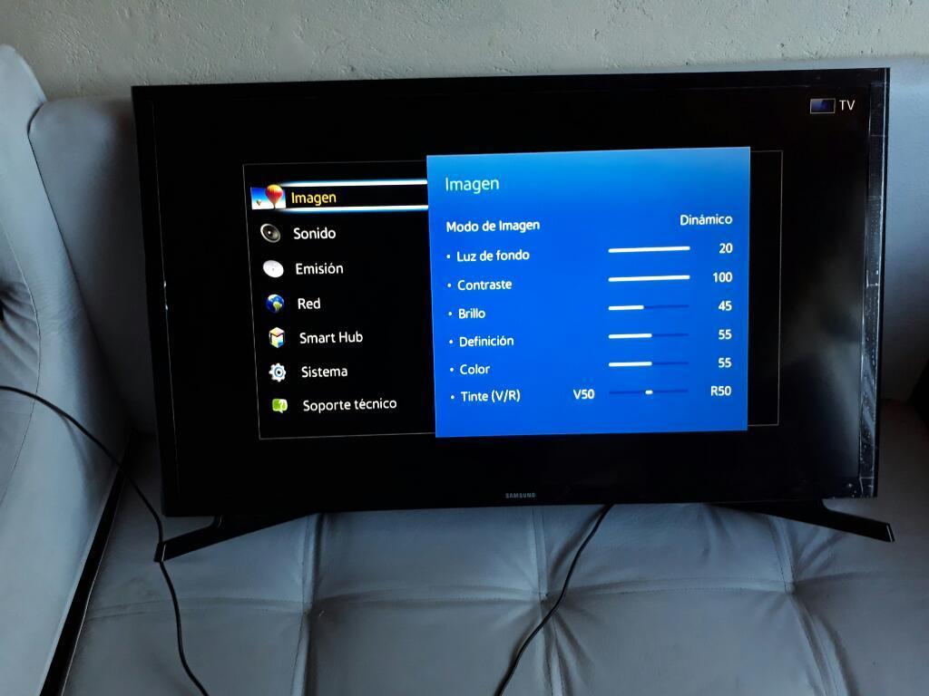 Samsung Tv 32 Led  Si Tdt