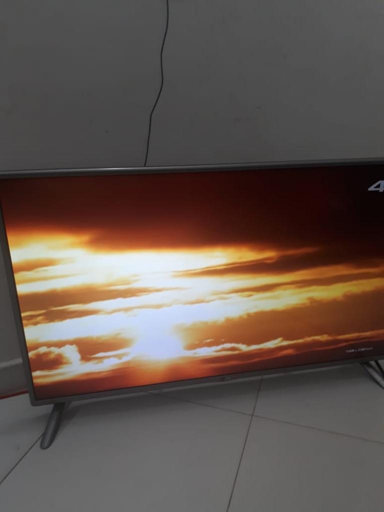 Smart Tv Lg 47 Tdt Fhd