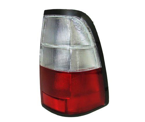 Stop Derecho Chevrolet Luv 2300 2000 A 2005 Bicolor Sp