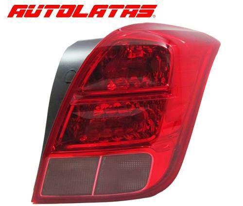 Stop Derecho Chevrolet Tracker 2013 A 2017 Depo