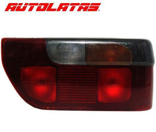 Stop Derecho Renault 9 Inyeccion 1997 A 1999 Tyc