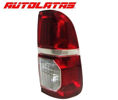 Stop Derecho Toyota Hilux 2012 A 2016 Depo
