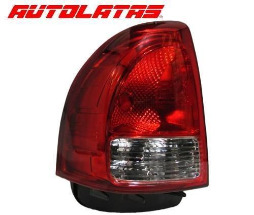 Stop Izquierdo Chevrolet Chevy C2 Comfort 2009 A 2010 Sp