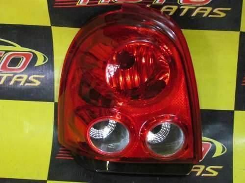 Stop Izquierdo Chevrolet Chevy C2 Sedan 2005 A 2008 Depo