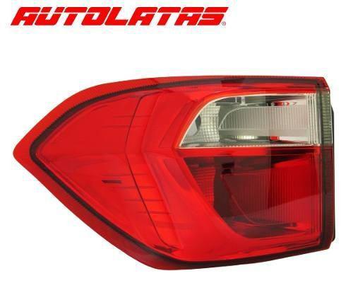 Stop Izquierdo Externo Ford Ecosport Titanium 2013 A 2016 Dp