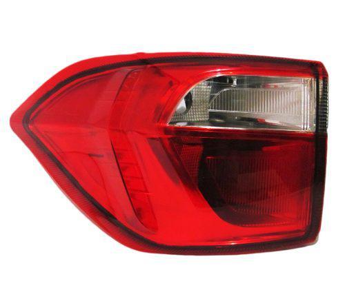 Stop Izquierdo Externo Ford Ecosport Titanium 2013 A 2016 Sp