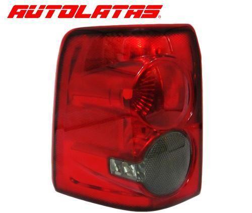 Stop Izquierdo Ford Ecosport 2008 A 2012 4x4 Tyc