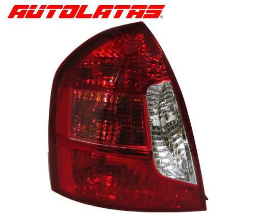 Stop Izquierdo Hyundai Accent Vision 2006 A 2011 Sp