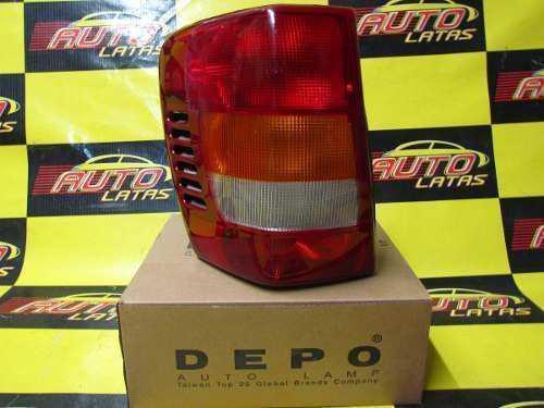 Stop Izquierdo Jeep Grand Cherokee 1999 A 2005 Depo