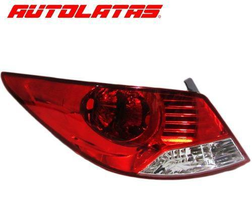 Stop Izquierdo Para Hyundai I25 2012 A 2015 Sp