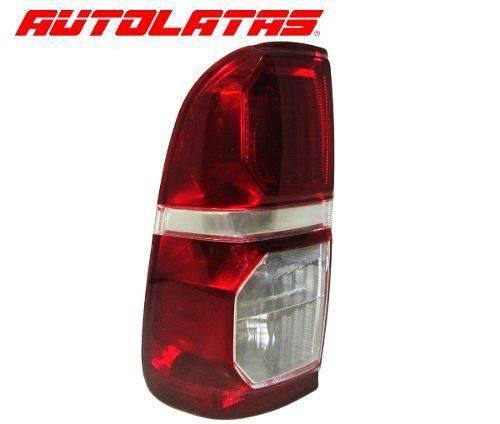 Stop Izquierdo Toyota Hilux Vigo 2012 A 2016 Sp