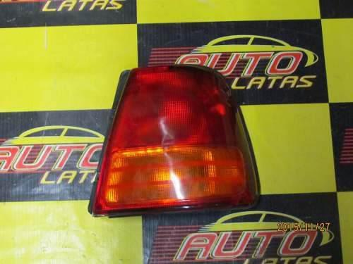 Stop Izquirdo Chevrolet Swift Depo