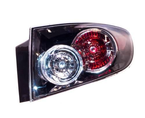 Stop Mazda 3 Sedan Derecho 2005 A 2012 Depo