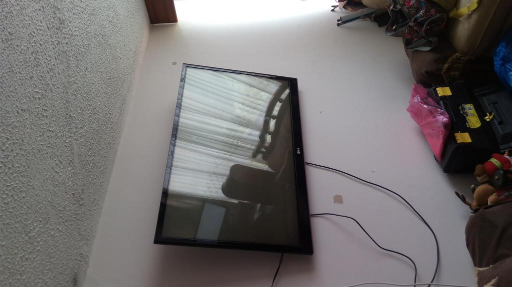 Televisor LG 50 pulgadas
