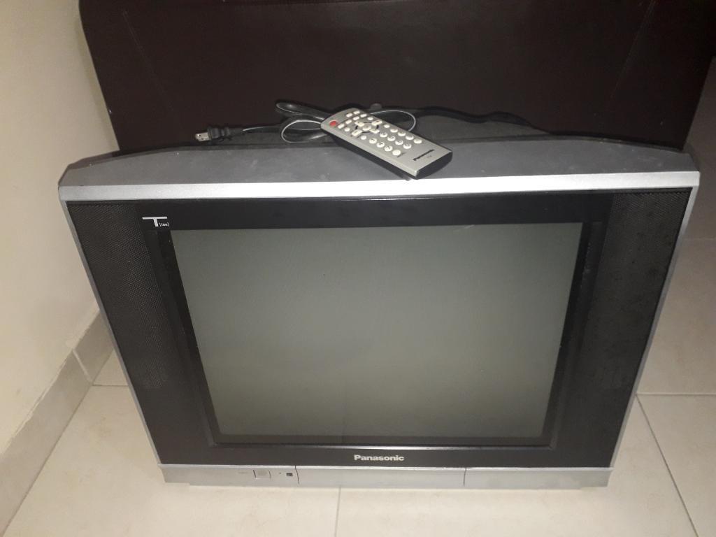Televisor Panasonic de 21