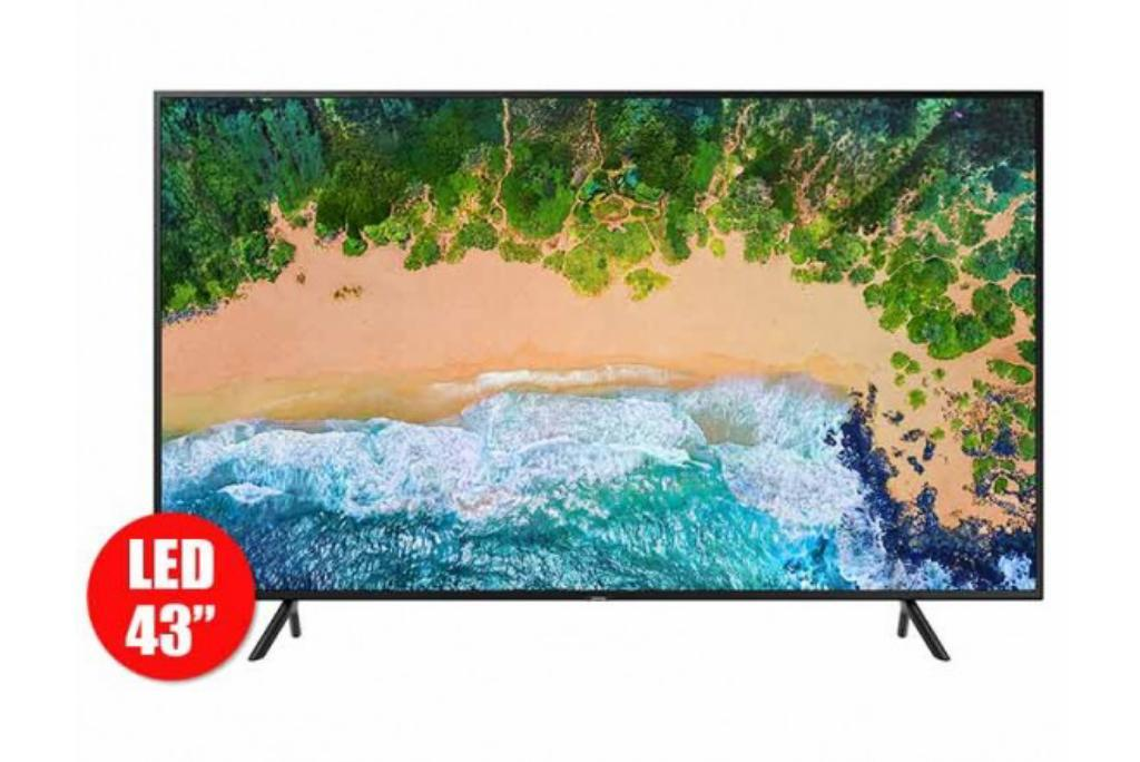 Televisor Samsung 43 4k Nuevoo