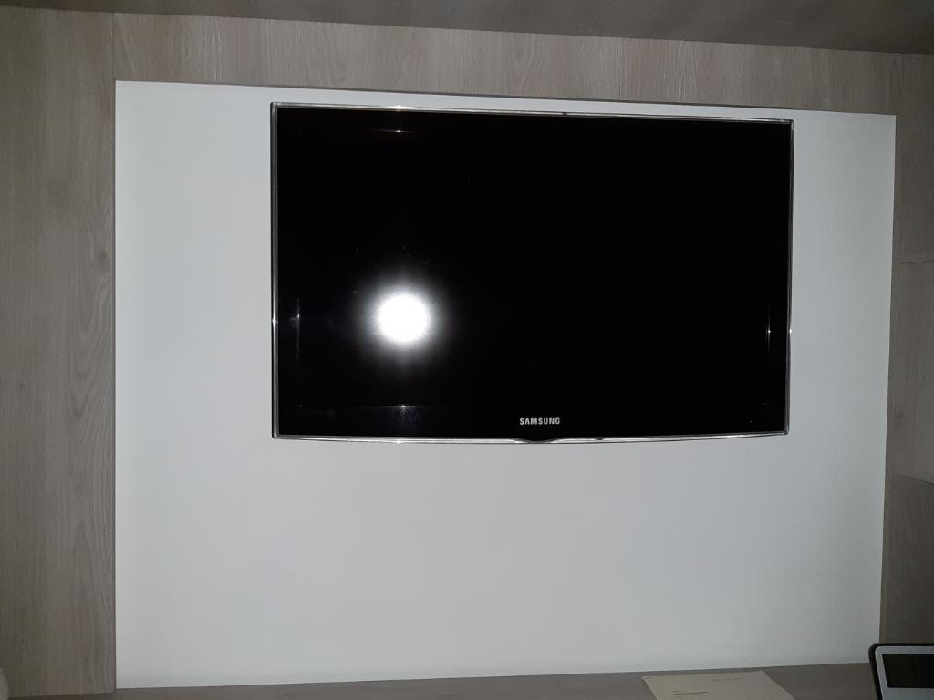 Televisor Samsung Led de 32