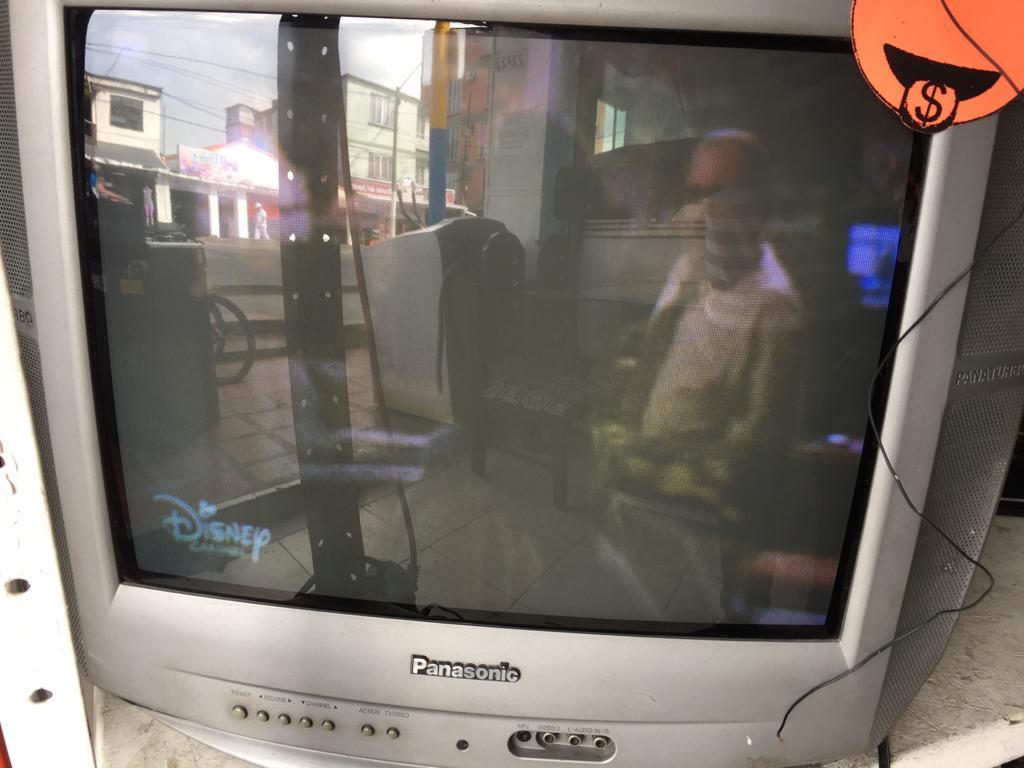 Tv Panasonic convencional