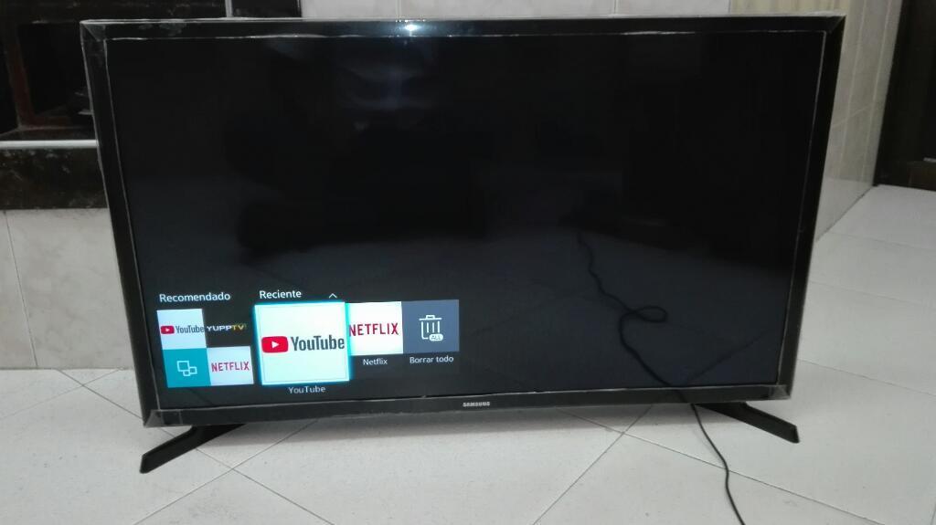 Tv Samsung Smart Tv 32''