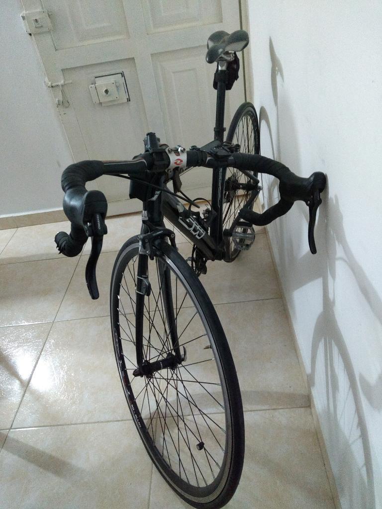 Vendo Bicicleta de Carreras Gw