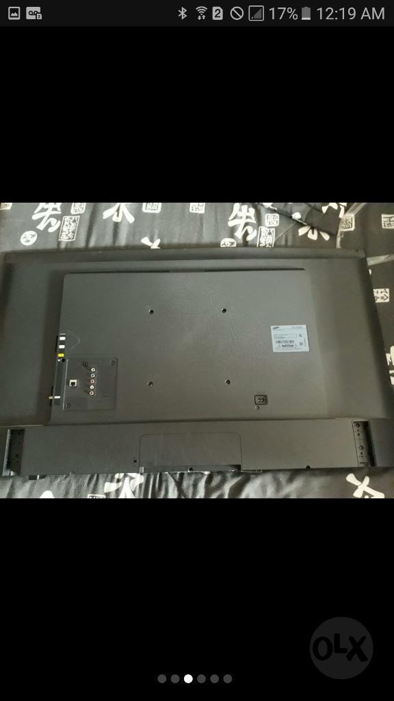 Vendo I Permuto Tv Smart Samsung de 48 P